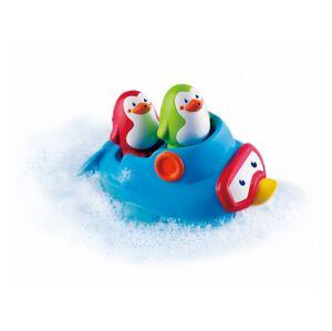 Infantino Lodička s tučňáky do koupele