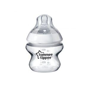 Tommee Tippee Kojenecká láhev C2N, 1ks 150ml, 0-2m