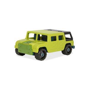 B.toys Stavebnice auto Off Road 4x4