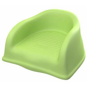 FirstBOOSTER sedák  Mint/zelený