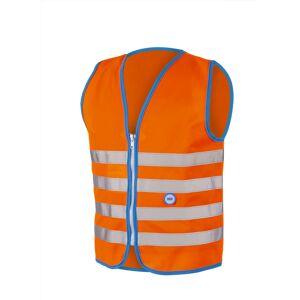 WOWOW - dětská reflexní vesta - Fun Jacket Orange L