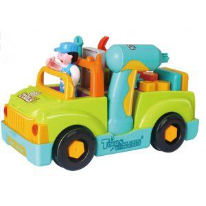 HOLA Opravářské auto