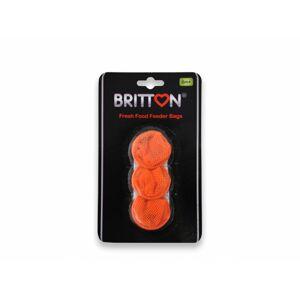 BRITTON náhradní krmící síťky, 3 ks