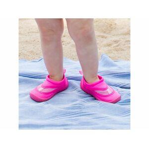 Iplay/ GREEN SPROUTS  – boty do vody – Růžová