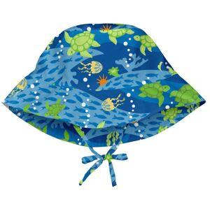 Iplay / GREEN SPROUTS– sluneční klobouček s UV ochranou – TURTLE