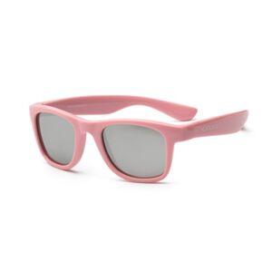 KOOLSUN  sluneční brýle  WAVE –  Růžová 3+