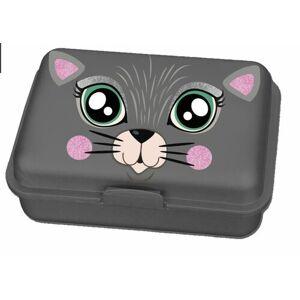 JIRI MODELS Hurá kolekcia Box na desiatujú. mačka