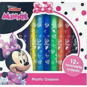 Skrutkovacie voskovky / Minnie