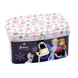 Karton P+P Pokladnička plechová Frozen