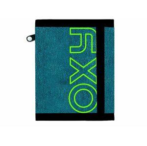 Oxybag  Peňaženka OXY - OXY Blue/green