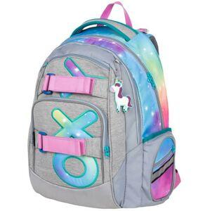 Oxybag   Školský batoh - OXY Style Mini rainbow
