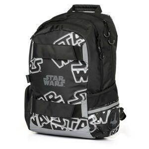 Karton P + P Star Wars - Študentský batoh