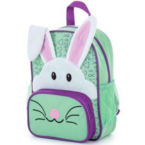 OXYBAG Batoh detský predškolské FUNNY - Oxy Bunny