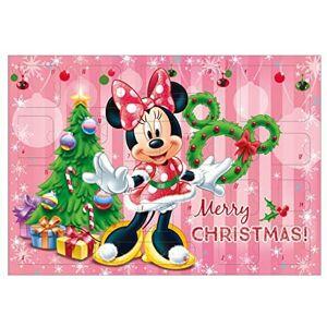 Kartón P+P Adventný kalendár Minnie