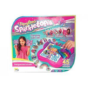 Mac Toys Sparkletopia Dizajnové štúdio víl