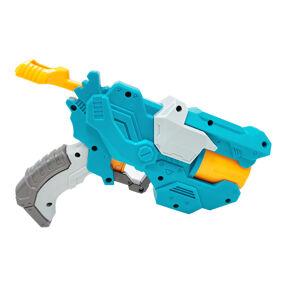 MAC TOYS Pištoľ na projektily