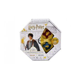 Mac Toys Harry Potter - čarodejnícky kvíz