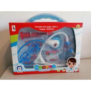 Mac Toys Doktorský kufrík