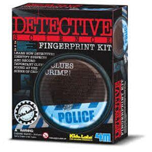 4M Detektívna sada