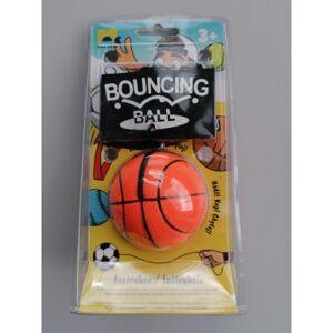 Mac Toys Loptička na gumičke - basketbal