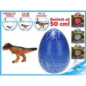 Mikro Dinosaurus liahnuce a rastúce vo vajíčku Jumbo, viac druhov