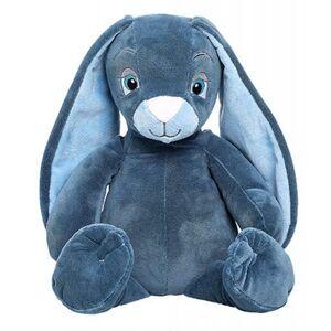 My Teddy Můj zajíček - velký - modrý