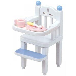 SYLVANIAN FAMILY Nábytek - vysoká židle na krmení