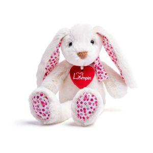 Lumpini Zajac Ella biely