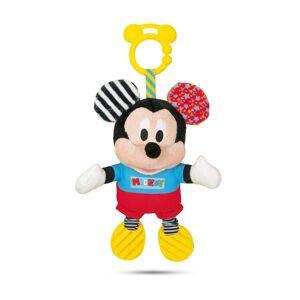 Mickey plyšový se zvuky a úchytem