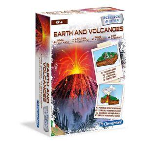 SCIENCE - Země a vulkány