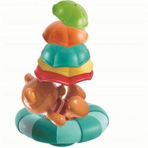 Hape Hračky do vody - Medvedík s dáždnikom