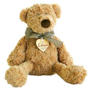 Lumpin Medveď s mašľou 53 cm