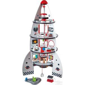 HAPE Štvorposchodová vesmírna raketa