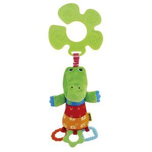 K's Kids Úchyt na kočík - krokodíl KrokoBloko