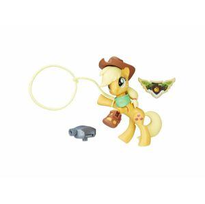 Hasbro MLP Guardians of harmony malí poníky - poškodený obal