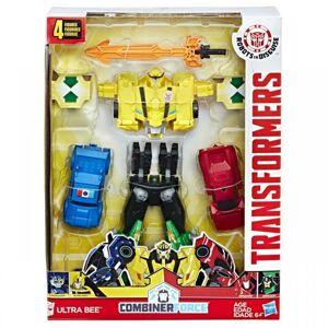 Hasbro Transformers Rid Team kombinátor asst - poškodený obal