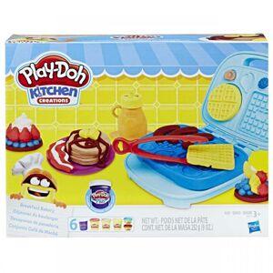 HASBRO 14B9739 PLAY DOH Raňajkový hrací set - poškodený obal