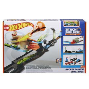 Mattel Hot Wheels Track Builder Výzva so slučkou - poškodený obal