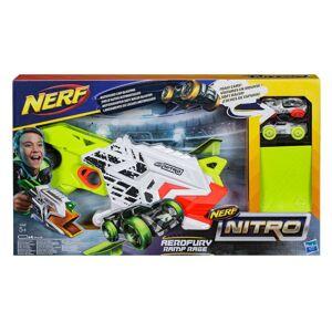 HASBRO 14E0408 Nerf Nitro Aerofury - poškodený obal