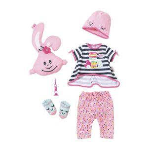 Zapf Creation BABY born ® Deluxe Pyžamko a doplnky - poškodený obal