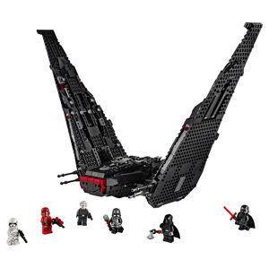 LEGO STAR WARS 2275256 Loď Kylo Rena ™ - poškodený obal