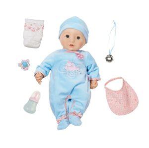 ZAPF CREATION 12794654 Baby Annabell chlapček - poškodený obal