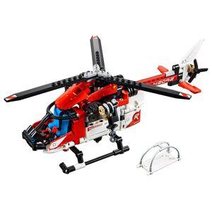 LEGO TECHNIC 2242092 Záchranársky vrtuľník - poškodený obal