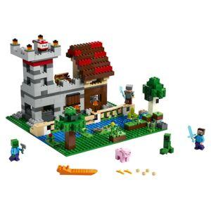 LEGO Minecraft 2221161 Kreatívne box 3.0 - poškodený obal