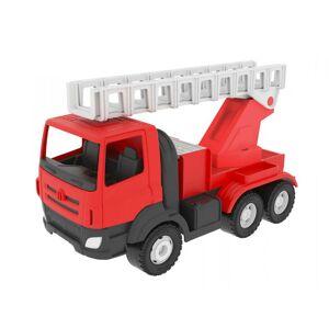 DINO 32645233 Tatra Phoenix hasiči - poškodený obal