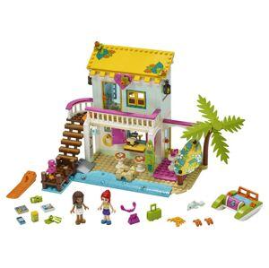 2241428 Plážový domek - poškozený obal