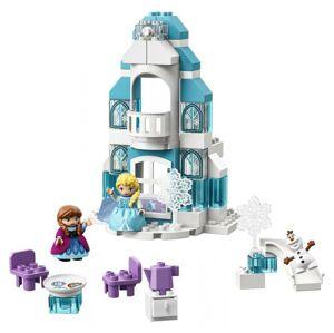 LEGO DUPLO 2210899 Zámok z Ľadového kráľovstva - poškodený obal