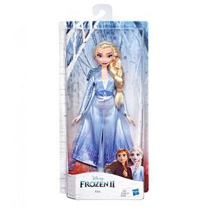 HASBRO 14E6709 Frozen 2 Bábika Elsa - poškodený obal