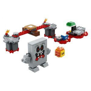 LEGO SUPER MARIO 2271364 Problémy v pevnosti Whompů - rozširujúci set - poškodený obal