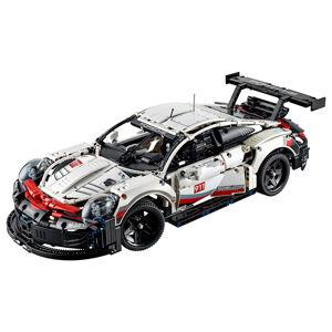LEGO TECHNIC 2242096 Preliminary GT Race Car - poškodený obal